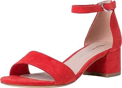 Tamaris Damen Sandalette 1-1-28201-26 normal Größe: EU