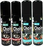 Autofox WV01RCA07962 Chain Lubecleanspray, 480Ml