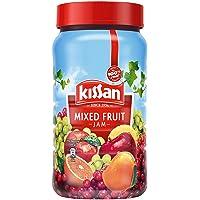 Kissan Mixed Fruit Jam 1kg