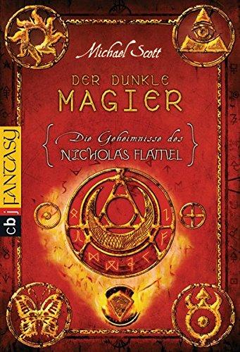 Preisvergleich Produktbild Die Geheimnisse des Nicholas Flamel - Der dunkle Magier: Band 2