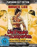 Die Pranke des Leoparden - Platinum Cult Edition (Blu-Ray + 2 DVDs) limitierte Auflage 1000 Stück !! [Limited Edition] -