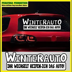 winterauto le changement de pneu de voiture avec inscription en allemand 39 ich l. Black Bedroom Furniture Sets. Home Design Ideas