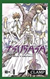 Tsubasa 27: Reservoir Chronicle - CLAMP