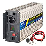 Best Amazon Home Services Water Dispensers - SUG 1500W(Peak 3000W) Power Inverter Pure Sine Wave Review