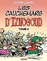 Iznogoud T17 les Cauchemars d'Iznogoud 4 par Goscinny