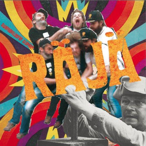 Räjä & Roll All Night Long