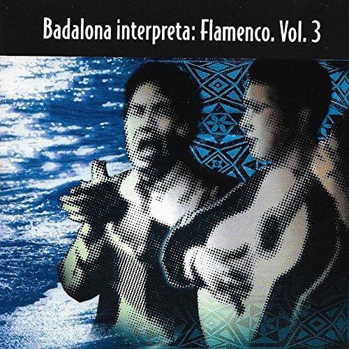Badalona Interpreta Flamenco Vol.3 de Various artists en ...