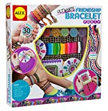 Best ALEX Toys Bracelets - Alex Toys Craft Ultimate Friendship Bracelet Party Review