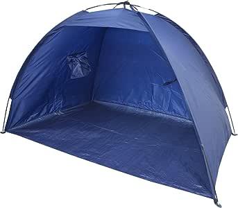 Portable Pop Up Beach Shelter Sand Tent Sun Shade Outdoor