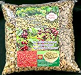 #9: Beetall 100% Pure & Natural Decaffeinated Green Coffee Beans from Kerala - 100 gm (Pure Arabica Coffee Beans) - (Natural Weight Loss Supplement - Cholorgenic Acid for Weight Control) (Rs.199) - FREE DELIVERY