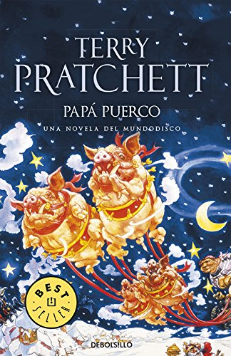 Papá Puerco (Mundodisco 20) (BEST SELLER) por Terry Pratchett