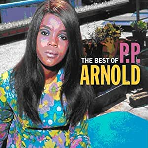 The Best of P.P.Arnold