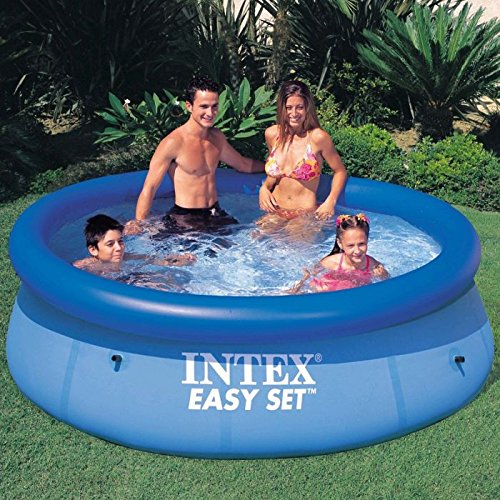 Intex - Easy Set - 8' x 30