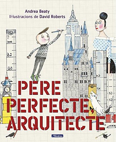 Pere Perfecte, arquitecte