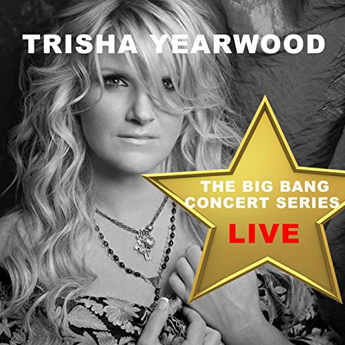 Big Bang Concert Series: Trish...