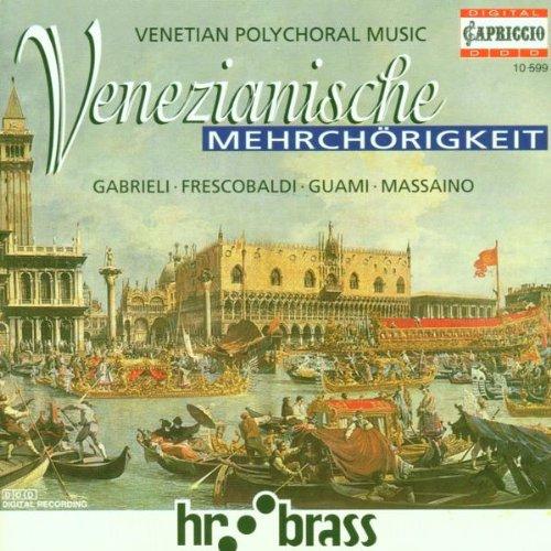 Venezianische Mehrchörigkeit (Venezianische Club)