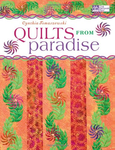 Quilts from Paradise