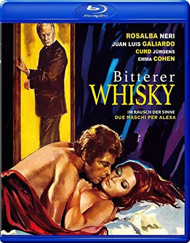 Bild von Bitterer Whisky (Im Rausch der Sinne) [Blu-ray] [Limited Edition]