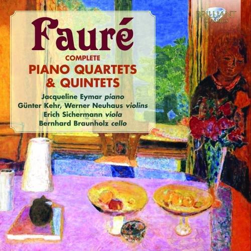 faure-complete-piano-quartets-and-piano-quintets