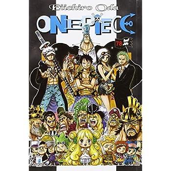 One Piece: 78