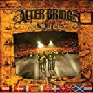 Live at Wembley - European Tour 2011 CD + 2DVD [Digipack] by Alter Bridge