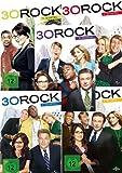 30 Rock Staffeln 1-5 (14 DVDs)