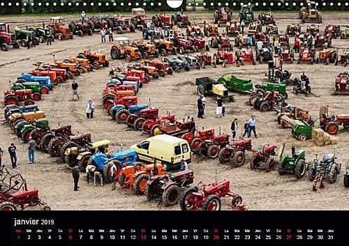 Anciens tracteurs agricoles 2019: Photos de vieux tracteurs agricoles