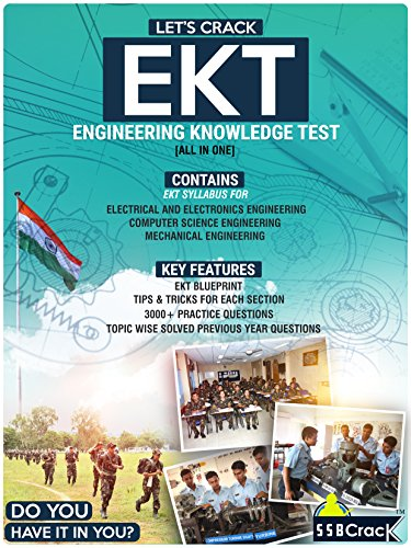 Let\'s Crack EKT - Engineering Knowledge Test [ALL IN ONE]