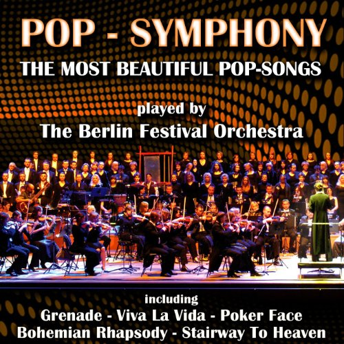 viva la vida di the berlin festival orchestra su amazon music. Black Bedroom Furniture Sets. Home Design Ideas