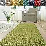 Teppich läufer grün  Suchergebnis auf Amazon.de für: Grün - Läufer / Teppiche & Matten ...
