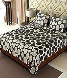 The Intellect Bazaar 152 TC Cotton Bed s...
