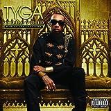 Songtexte von Tyga - Careless World: Rise of the Last King
