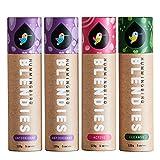 Hummingbird Smoothie Balls (Beauty Box) 4 x 125g || Superfood Smoothies mit Antioxidantien für schöne Haut & Haare