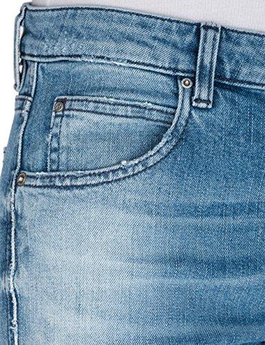 Replay Damen Slim Jeans Katewin Blau (Light Blue 10)