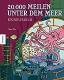 20.000 Meilen unter dem Meer: Ein Pop-up-Buch