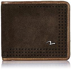 Spykar Brown Mens Wallet (SPY/WL/2AF27)