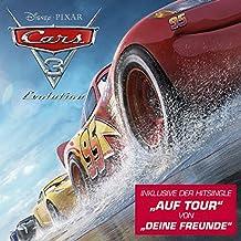 Cars 3: Evolution (Original Soundtrack Songs inkl. Bonus Song)
