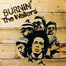 Burnin' (Limited Lp) [Vinyl LP]