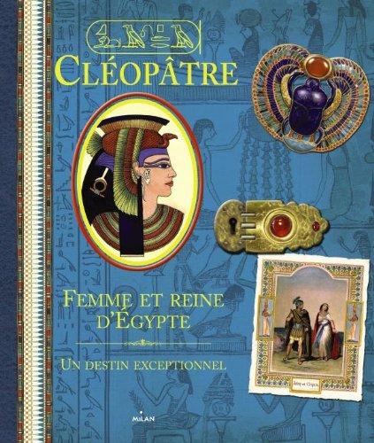 Cléopâtre par (Relié - Oct 31, 2012)