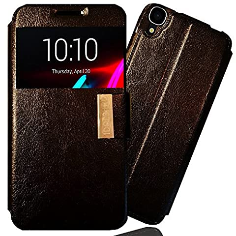 Etui Housse ALCATEL ONE TOUCH IDOL 3 5.5 coque case