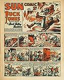 Sun Comic #130 (English Edition)