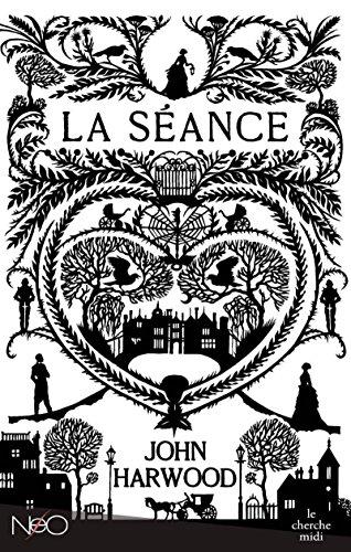 La Séance par John HARWOOD