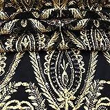 TARTIERY Vintage Élastique Fleurs Dentelle Lace Rubans en Dentelle Couture Trim DIY...