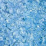 Glassplitt Blue Ice, ungewaschen, 5-10 - 30 kg Big Bag