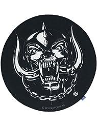 Motörhead Teppich Warpig Skull Logo Fussmatte XL Carpet 67cm Durchmesser
