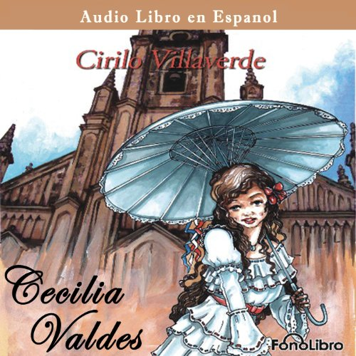 Cecilia Valdes  Audiolibri