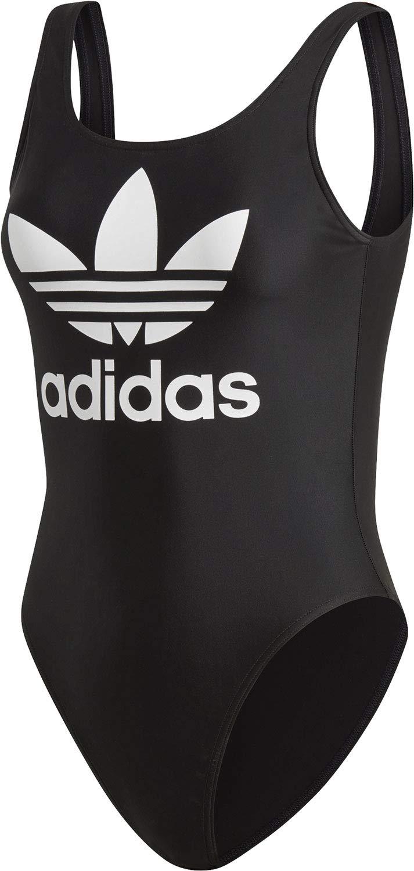 adidas Trefoil Swimsuit, Costume Donna FACESHOPPING