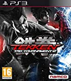 Namco Bandai Games Tekken: Tag Tournament 2, PS3