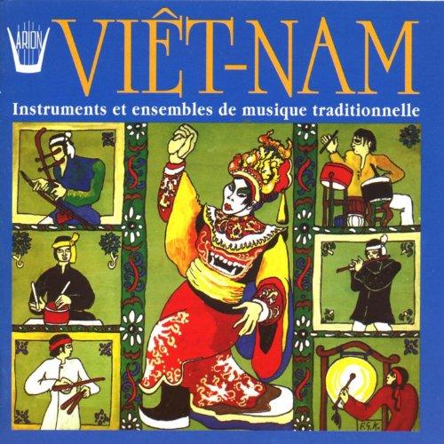 Viet-Nam : Instruments et ense...