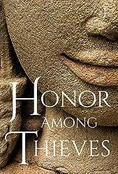 Honor Among Thieves (English Edition)